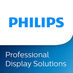 Official Philips Professional Displays Partner
